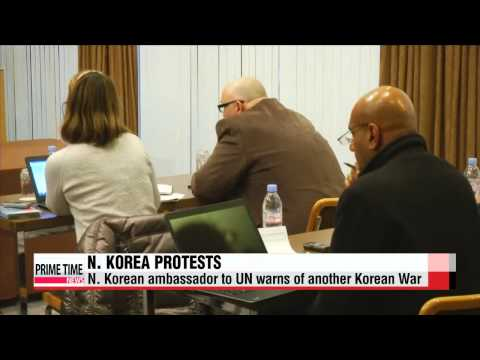 S. Korea seeks to resume family reunions, as N. Korea protests upcoming military