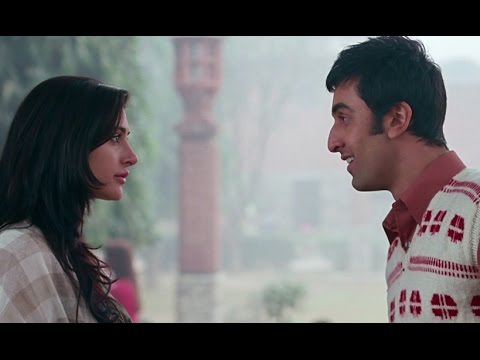 Ranbir Kapoor Asks Nargis Fakhri Out On A Date