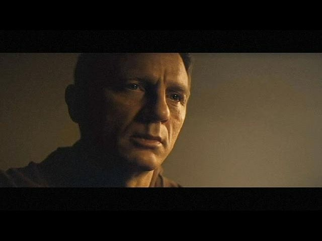 Tráiler de 'Spectre', el nuevo James Bond