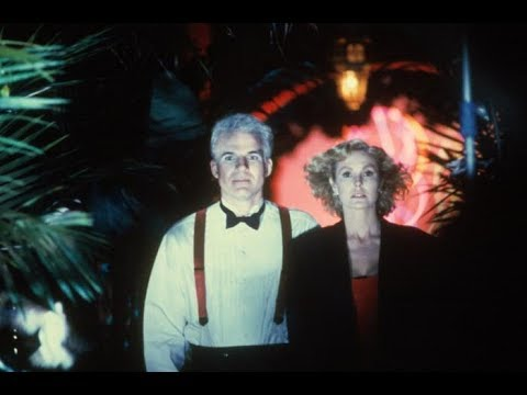 The COMEDY Review: L.A Story (1991)