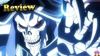 Overlord Episode 11 Anime Review - Glory To Pandora's Actor オーバーロード