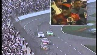 1999 Coca Cola 600 At Lowe's Motor Speedway Charlotte