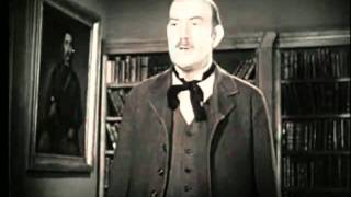 Sherlock Holmes (1954-55) - 18 - The Case of The Thistle Killer (Subtitulado en español)