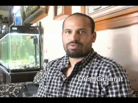 Gujarat govt presents Eklavya award to Indian Cricket team member Yusuf Pathan in Vadodara
