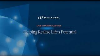 Danaher Life Sciences: Where Scientific Breakthroughs Begin