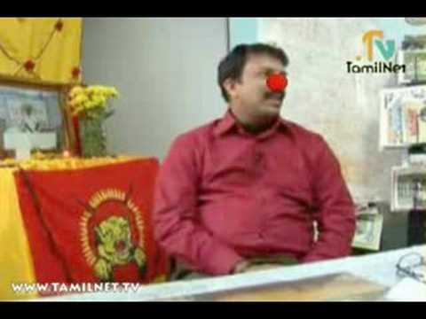 INSIDE Tamil Coordinating Committee (TamilCC): True Eelam Supporters Hidden Cam Video