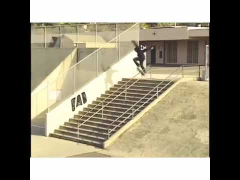 Ryan Smith ftw via @jamiethomas #tbt | Shralpin Skateboarding