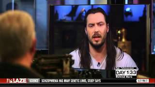 "Glenn Beck Interviews Andrew W.K. | ""Glenn Beck Program"""