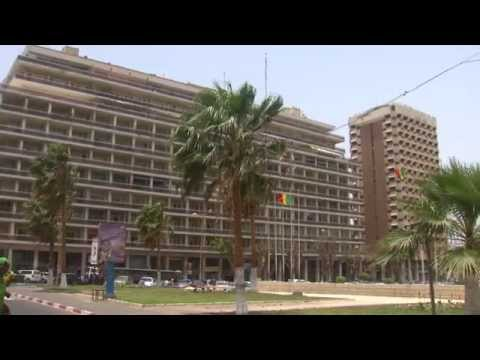 Emerging Senegal Plan