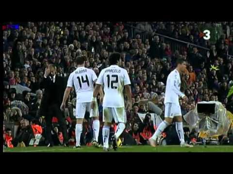 Os Melhores Momentos Do Jogo Barcelona Vs Real Madrid 5-0 video