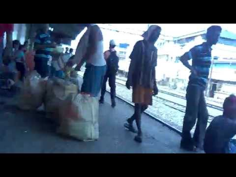 Indian Railway Station Video video