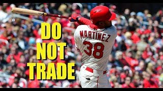 DO NOT TRADE JOSE MARTINEZ