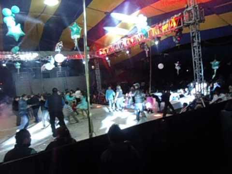 Sonido Eckos San Felipe Texcoco 30Agos2014