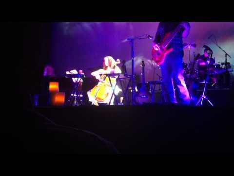 Sully Erna - 7 Years Live @ The Music Box/Borgata in Atlantic City