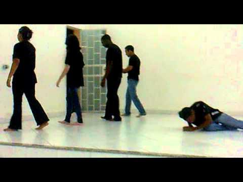 teatro gospel Refúgio. Banda Khorus... Pibnc1.