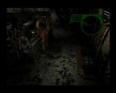 Resident Evil 3: Handgun/Knives Challenge - File 3