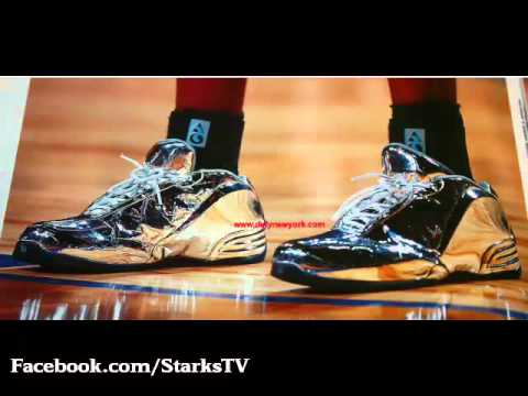 AWFUL NBA SHOE DEAL SIZZLA ROAST PT. 2
