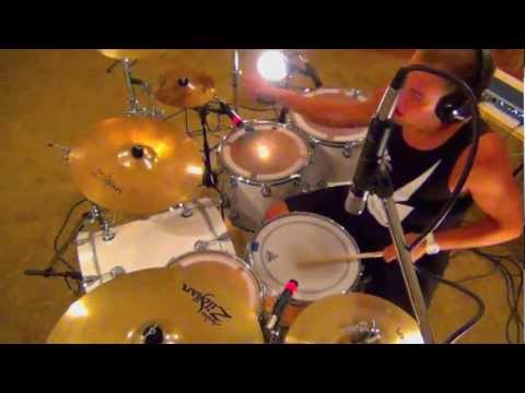 Hayden - Framing Hanley - Lollipop - (Drum Cover)