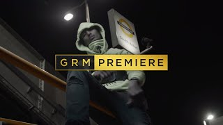 Born Trappy - Pray For Me [Music Video] | GRM Daily