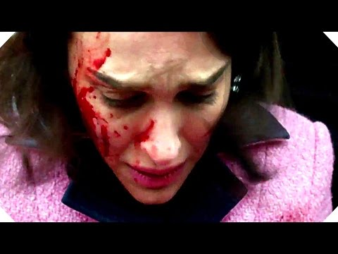 JACKIE (Natalie Portman, 2017) - Bande Annonce / FilmsActu streaming vf