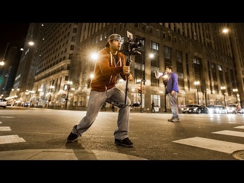 Behind The Scenes - Watch Dogs