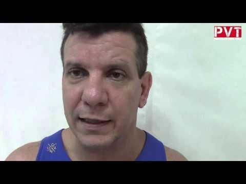 André Pederneiras fala sobre revanche de Barão e desafios de Aldo e Dudu Dantas