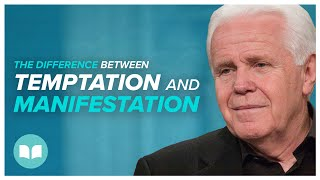 The Difference Between Temptation and Manifestation - Dr. Jesse Duplantis