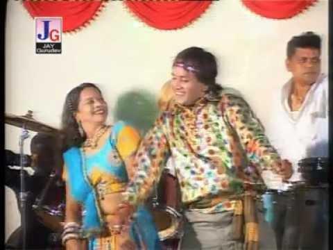 Jogani Maa Na Sathvare - Part 3 ( Non Stop Live Gujarati Raas...