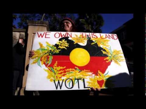 Australia moves towards referendum on Aboriginal recognition