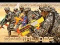 Nerf Gun War Redemption: Special Ops | HD Nerf Battle