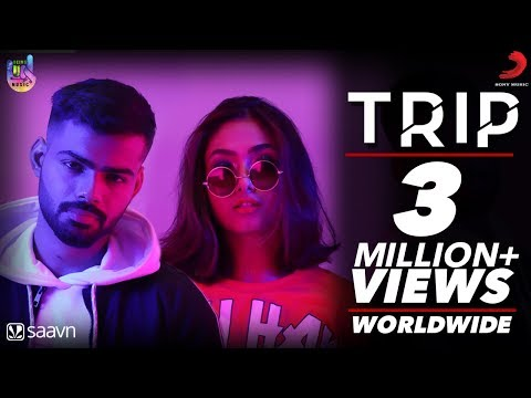 TRIP | Official Song - BADAL | BeingU Music | Latest Song 2018 thumbnail