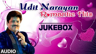 Udit Narayan Romantic Songs | Audio Jukebox | Bollywood Romantic Hits