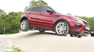 download lagu Range Rover Evoque Live Test Drive 2017 gratis