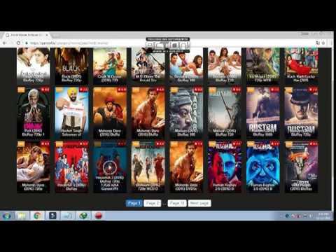 Tutorial Download Film Gratis di Ganool 2017
