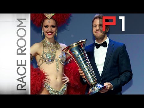 Sebastian Vettel boobs or bums & F1 rule changes debate