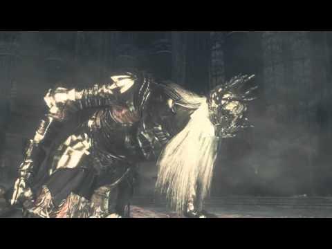 Dark Souls 3 - Lothric, Younger Prince & Lorian, Elder Prince Boss Fight Walkthrough [1080P HD]