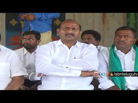 Focus On TRS Politics In Kamareddy District   Inside   ABN Telugu