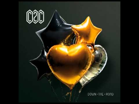 C2C - Down The Road (audio only)