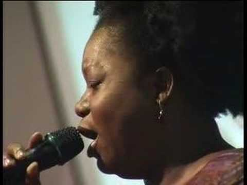 Chevelle Franklin, Worshipsong