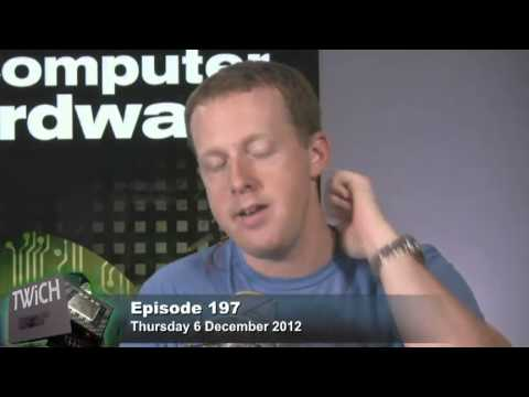0 This Week in Computer Hardware 197: Good news, Intel is not Killing the Desktop