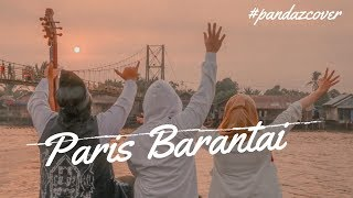 Download lagu Lagu Banjar Paris Barantai (Cover) - Pandaz feat Alint Markani & Mangmoy #pandazcover