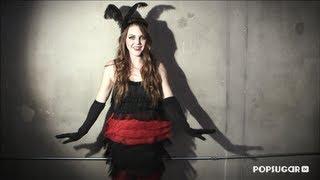 DIY: Make a Roaring 20s Flapper Halloween Costume