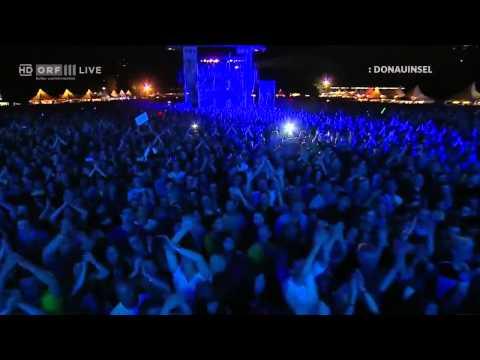 Anastacia - Live Donauinselfest Wien 2015 - Full Show