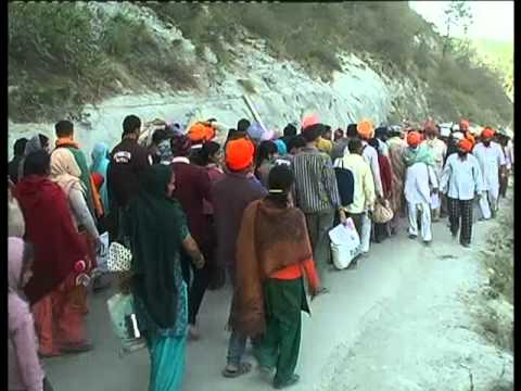 Baba Vadbhag Singh Ji Sodhi Patshah Mela 2012 Part5 Of 9 video