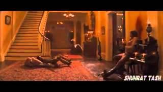 Western Movie Trailer Mashup