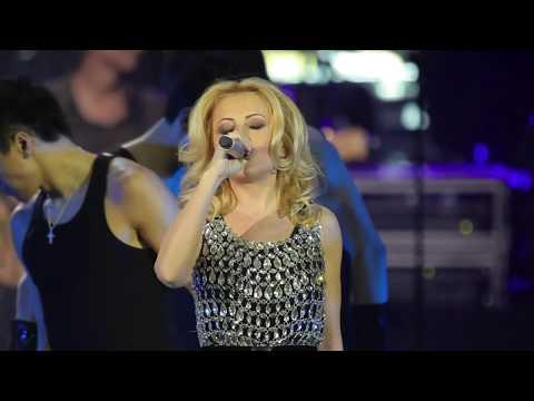 Анжелика Варум - Пожар (концерт в Крокус Сити Холл)