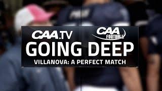 #CAAFB Going Deep - Villanova: A Perfect Match