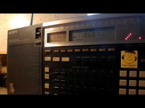 16 04 2016 Republic of Yemen Radio in Arabic to ME 0906 on 11860 unknown tx site