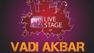download lagu Live Stage 96.7 Hitz Fm  Vadi Akbar - gratis