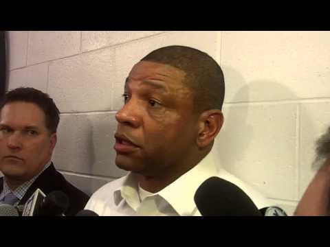 ESPN Boston: Doc Rivers on loss of Jared Sullinger